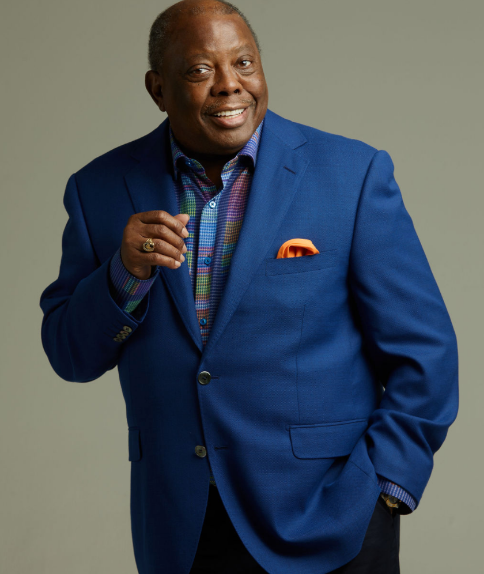 Dr Clarence Jones