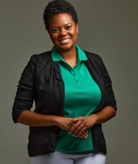 Kenisha Brown-Alexander